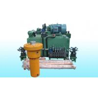 Buy cheap Hydraulic Pump Systems for Industry, Engineer, Ship, Metallurgy Boiler product