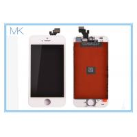 Buy cheap No dead pixel cell phone touch screen repair / iphone 5 lcd screen replacement product