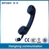 Buy cheap moshi wired anti-radiation retro mobile phone handset with usb plug product