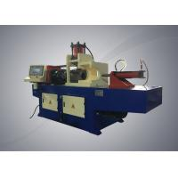 Buy cheap Semi Automatic Hydraulic Tube End Forming Machines 220v / 380v Easy Maintaince product