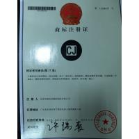 Dongguan Chaojie silicon rubber products Co.Ltd Certifications