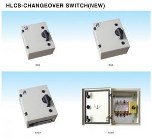 Buy cheap commutateur de HLCS-changement (nouveau) product