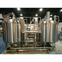 7BBL Brewhouse System Craft Beer Production Equipment Needed To Brew Beer