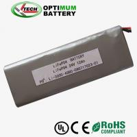 Buy cheap Energy Storage E-Bike Lifepo4 Battery For Electric Drill 24v 12ah\ product
