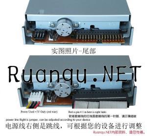 Buy cheap floppy drive Industrial control board model TEAC FD-235HF C715-U5 Floppy Drive From Ruanqu.NET Welkin Industry Limited product