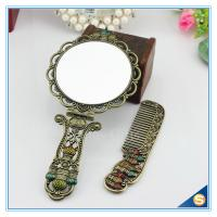 Handle mirrors of dressing table vintage handle mirrors wholesale