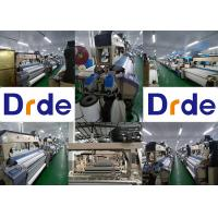 Buy cheap SD8100 800RPM HIGH SPEED WATER JET LOOM PRODUCTION FOR POLYESTER FABRIC product