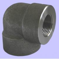 Buy cheap Stainless Steel Forged  Fitting, ASME B16.11,. MSS SP-79, and MSS SP-83. Superior Corrosion Resistance product