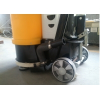 Buy cheap Single Phase 220V 5.5HP Concrete Terrazzo Floor Grinding Machine For Factory Ground product