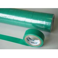 Buy cheap Single Side Heat Resistant Electrical Tape For Air Conditioning product