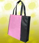 non woven /pp woven bag pp woven bag bopp laminated pp woven bag