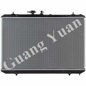 Quality Auto Engine Cooling System Toyota Pickup Radiator 16400-0v040  DPI 13122 13123 for sale