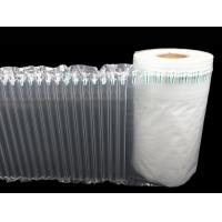 Buy cheap Shake Proof Inflatable Packaging Air Bags For Express Transportation product
