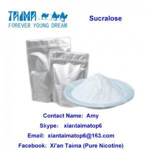 Buy cheap Sweeteners Sucralose,Bulk Sucralose Food Grade Sucralose Granular product