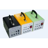 High efficient dc Integrated system small home green solar lighting system