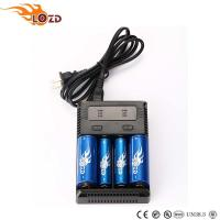 Buy cheap LOZD battery charge for 18650 26650 18350 batteries Nitecore I4 all kinds of dry batteries charger product