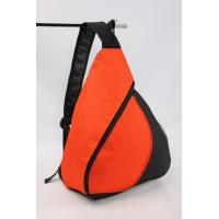 Buy cheap Triangle Sling Backpack Single Strap Backpack - HAB13563 product