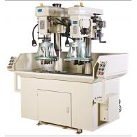 Buy cheap hydraulic double heads drilling machine product