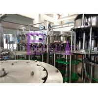 Buy cheap Rinsing Filling Capping Machine product