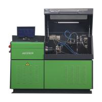 Buy cheap 18.5KW 2000Bar Common Rail System Test Bench for testing different kinds of Common Rail Injectors and Pumps product