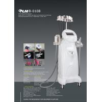 China Lipolaser RF Body Slimming Beauty Equipment Velashape For Fat Freeze wholesale