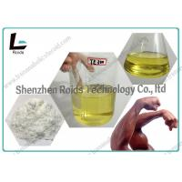 Buy cheap Professional Testosterone Anabolic Steroid 315-37-7 CAS Testosterone Enanthate Powder product