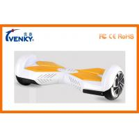 Buy cheap Double wheels 10 Inch Self Balancing Scooter , Electric Drifting Scooter product