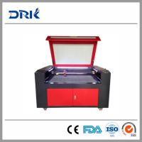 China Laser cutting machine for acrylic on sale