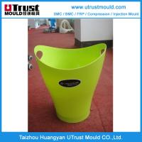 Buy cheap plastic mould of bucket molding product