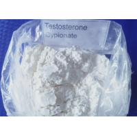 Buy cheap 99.2% Injecting Testosterone Cypionate , Test C Bodybuilding Supplements Steroids product