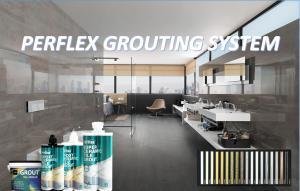 Buy cheap Waterproof Epoxy Tile Grout Zero Formaldehyde Simple Construction product