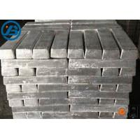 Buy cheap Metallurgical / Chemical AZ91D Magnesium Alloy Block Bar 120 ( Mesh ) Granularity product