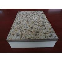 China UV Coating Decorative Fireproof Foam Insulation Board Building Insulating Materials on sale
