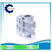 Buy cheap F5105 EDM Upper Die Block Fanuc EDM Consumables A290-8104-X612 from wholesalers