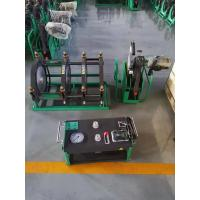 China HDPE Pipes Butt Welding machines manufacturer on sale