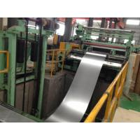 China JIS G3303 ETP MR SPCC Cold Rolled Steel Coils 600 - 1000mm / 0.135 - 1.5mm wholesale