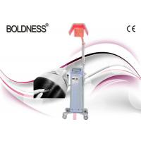Quality 650nm Diode Laser Hair Growth Machines , Low Level Laser Therapy For Hair Growth for sale