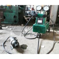 Buy cheap Three phase Heading Machine Reinforced Concrete Pipes AgCdO AgSnO2 product