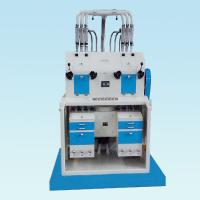 China Electronic Flour Mill Lab Equipment / Laboratory Grinder Machine JFZD Series on sale