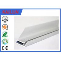 Buy cheap Clear Anodized Aluminum Frame For Solar Mounting System 250 Watts PV Module product
