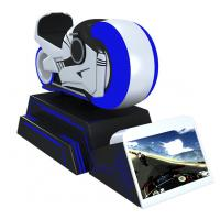 Buy cheap Motorcycle VR Driving Simulator product