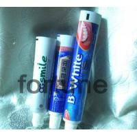 China toothpaste tubes on sale