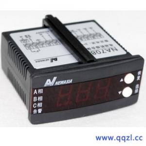Buy cheap 温度調節器NA708モーター保護装置の電源:9~ 12V AC現在の表示範囲:0~ 50ARatingの現在の範囲:2~ 80A product