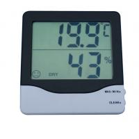 Buy cheap Multi-function Digital LCD thermo hygrometer product