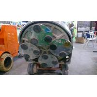 Buy cheap Planetary System Marble Stone Floor Polisher Single Phase 12 Heads product
