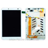 Buy cheap Alcatel 6037 LCD Mobile Display , Multi Touch IPS Material Cell Phone LCD Screen product