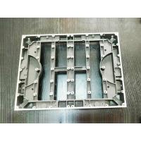 Buy cheap ADC12 Aluminum Alloy Die Casting Parts Customized Powder Coating Surface Finish product
