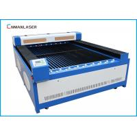 Buy cheap High Speed Sealed CO2 Wood  Laser Cutting Machine With Stepping Motor from wholesalers