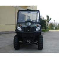 Buy cheap 600cc INJECTION ENGINE 4x4/2x4 switchable,Four-stroke cycle,single-cylinder,shaft drive transission,water cooled product