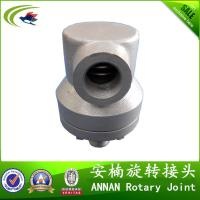 Buy cheap Precision cast steel material of high temperature steam hot oil rotary joint product